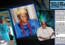 CELEBRATING HIGH CHIEF JOSEPH BABATUNDE OLOWE, THE ENURIN AGBA-OYE OF EGBOROLAND, IJEBU-JESA @ 75