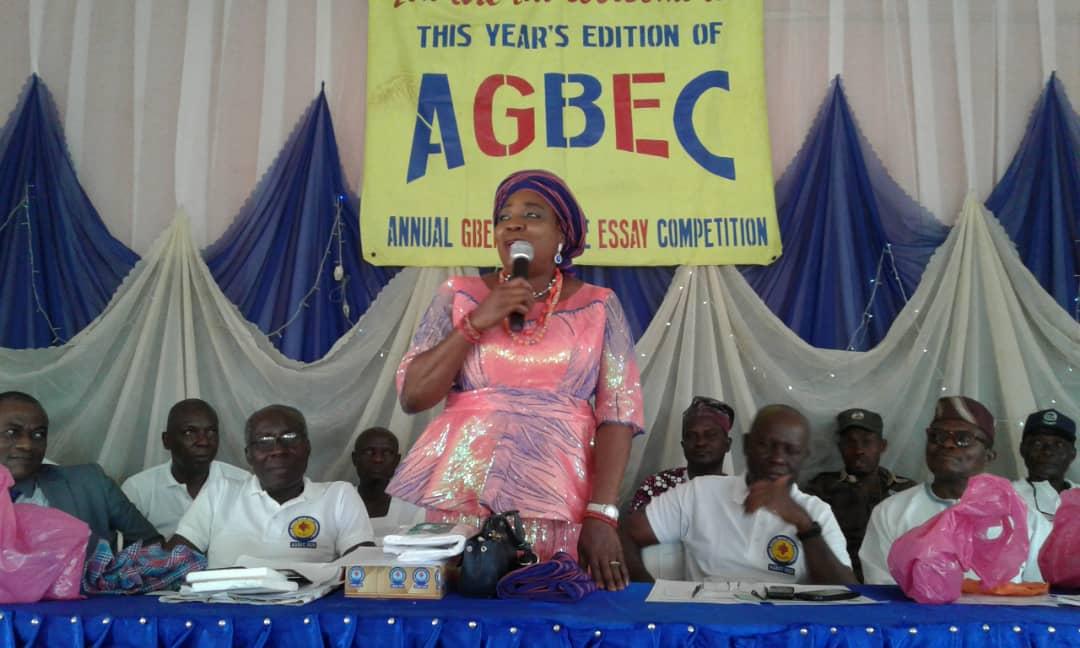 AGBEC